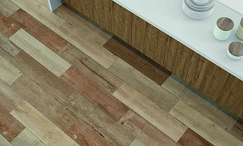 Dockwood - the new addition to our porcelain wood floor tile collection.