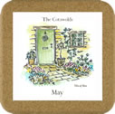 Cotswold Calendar - May