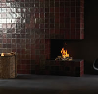 Almandine 150mm  (Photo: Winchester Tile Co)