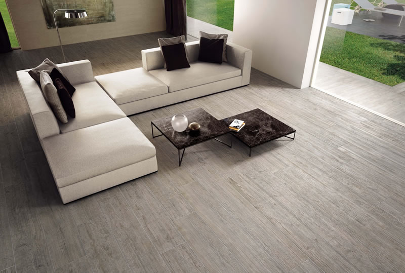 Sizes Colours Available In Axis Porcelain Floor Boards