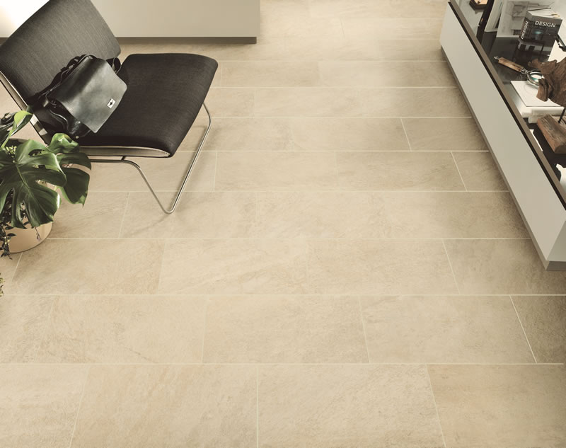 Porcelain stone terracotta tiles from tiles of stow - Carrelage imitation pierre mural ...