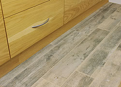 Southwould Light Floor Boards