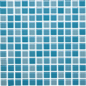 Mixed Glass Mosaic Pacific GW-PACMOS